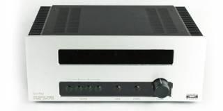 Haiku Audio Iovita Hybride amp