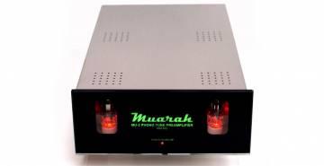 Muarah Audio / Phono MM/MC