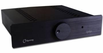 Odyssey Audio /Geïntegreerde versterkers